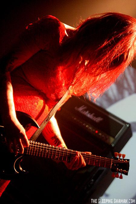 Undersmile - Roadburn 2015