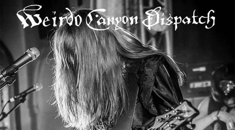 Weirdo Canyon Dispatch – Roadburn 2015 Daily Fanzine - Friday