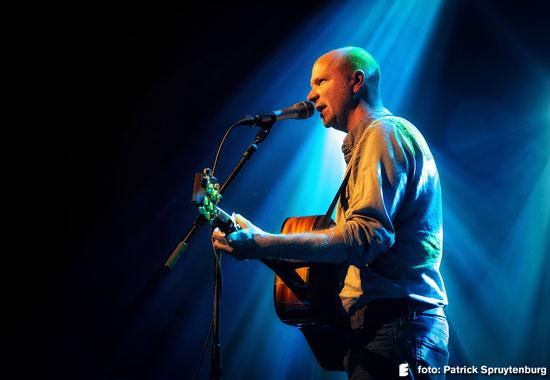 Barton Carroll @ Effenaar, Eindhoven 03/05/2015 - Photo by Patrick Spruytenburg