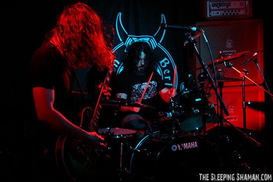 Black Cobra - Desertfest 2015