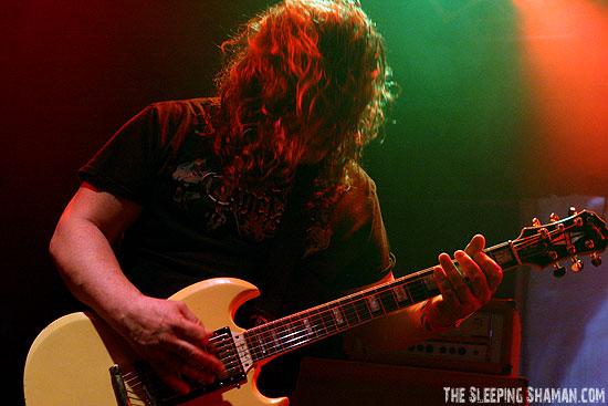 Black Pyramid - Desertfest 2015