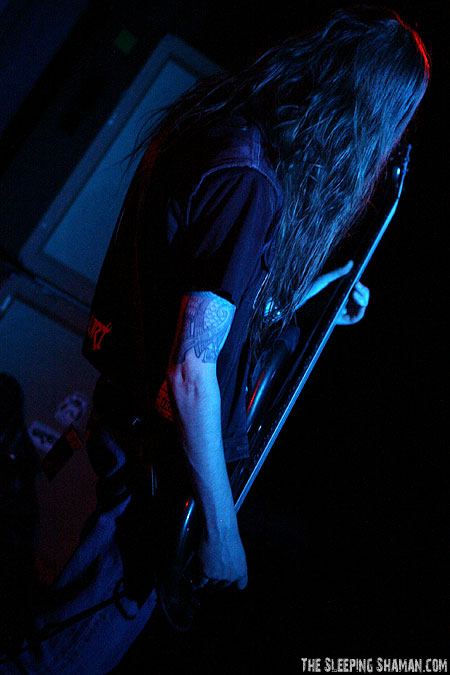 Dopethrone - Desertfest 2015