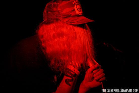 Shit & Shine - Desertfest 2015