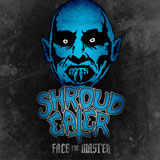 Shroud Eater 'Face The Master'