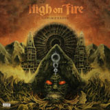 High On Fire 'Luminiferous'