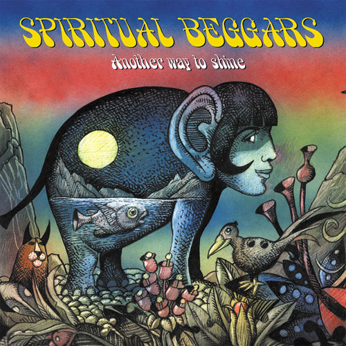 Spiritual Beggars 'Another Way To Shine'
