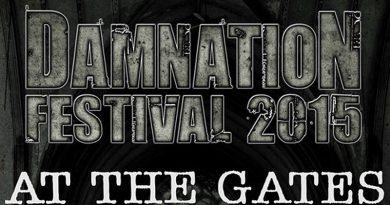 Damantion 2015