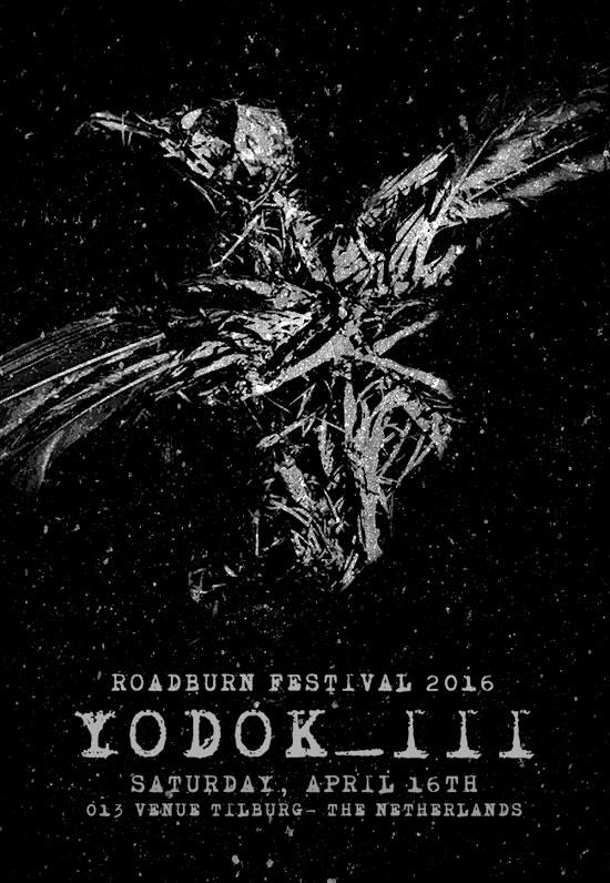 Roadburn 2016 - Yodok III