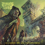 Temple Of Void 'Of Terror And The Supernatural'