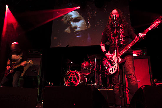 Ufomammut @ Islington Academy, London 09/10/2015