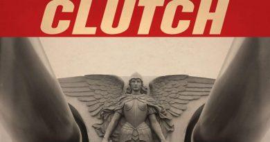 Clutch 'Psychic Warfare'