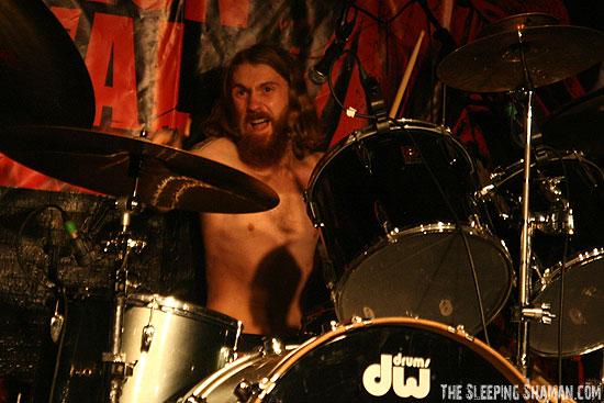 Damnation Festival 2015 - Ghold