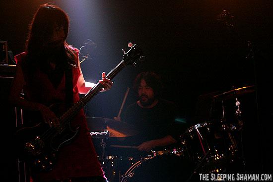 Damnation Festival 2015 - Mono