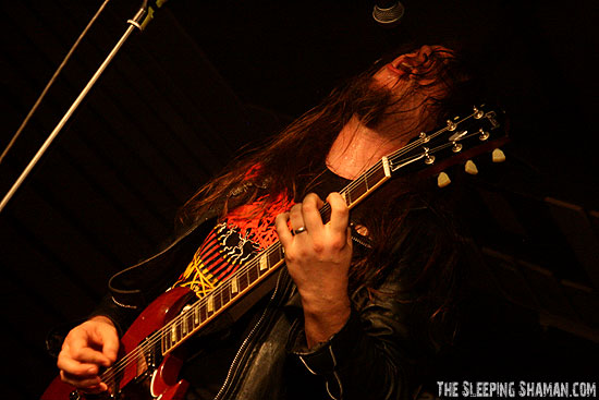 Damnation Festival 2015 - Witchsorrow