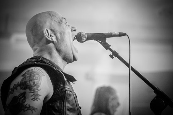 Venom Inc. @ Malta Doom Metal Festival 2015 Day 1 – Photo by Justina Lukosiute