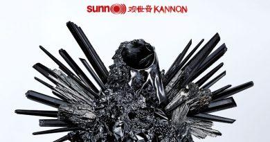Sunn O))) 'Kannon'