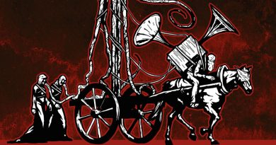 Crippled Black Phoenix 'New Dark Age Tour EP'
