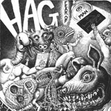 HAG 'Fear Of Man'