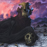 H.P. Lovecraft 'The Hound & The Music Of Erich Zann'