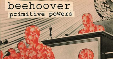 Beehoover 'Primitive Powers'