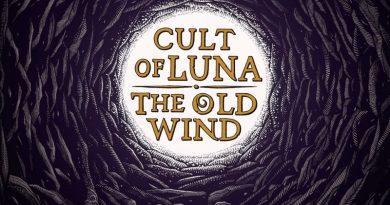 Cult Of Luna / The Old Wind 'Råångest'