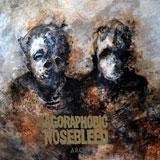 Agoraphobic Nosebleed 'Arc'