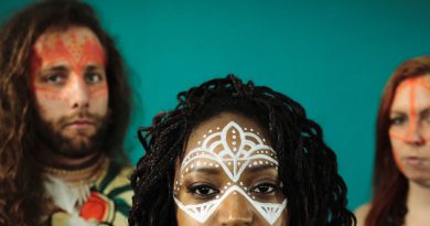 Vodun: Tal Chats To Vocalist Chantal Brown About Music, Influences & Voodoo