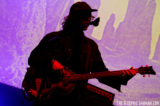 Black Mountain - Roadburn 2016