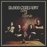 Blood Ceremony 'Lord Of Misrule'