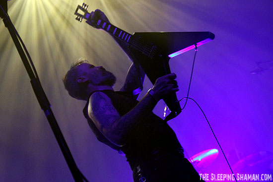 Buried At Sea - Roadburn 2016
