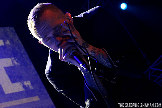 Converge 'Blood Moon' Roadburn 2016