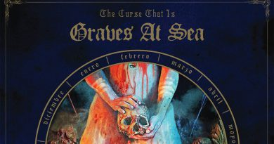 Graves At Sea 'The Curse That Is'