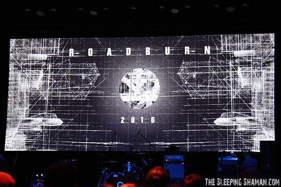 Roadburn 2016 - Afterburner - Day #4