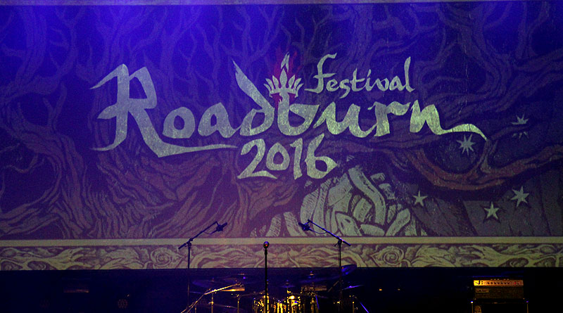 Roadburn Festival 2016 – Thursday