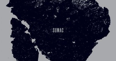 Sumac 'What One Becomes'