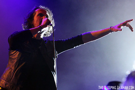 Tau Cross - Roadburn 2016