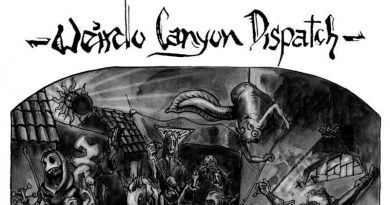 Weirdo Canyon Dispatch: Roadburn 2016 Daily Fanzine Thursday
