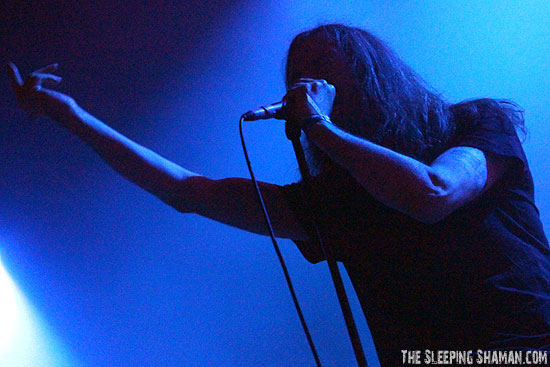 With The Dead - Roadburn 2016
