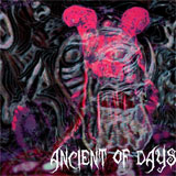 Ancient Of Days 'Wretched Ones'