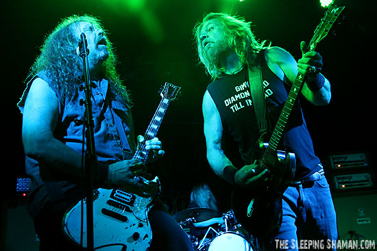 Corrosion Of Conformity - Desertfest London 2016