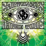 Earthless / Harsh Toke - Split