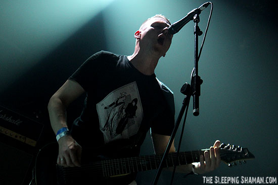 Godflesh - Desertfest London 2016