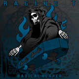 Raging T 'Radical Reaper' EP