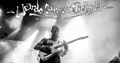 Weirdo Canyon Dispatch – Roadburn 2017 Daily Fanzine Saturday