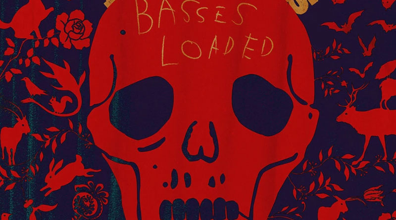 Melvins 'Basses Loaded' 2016