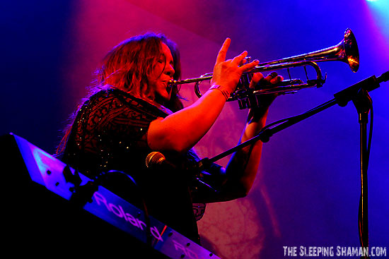 Crippled Black Phoenix @ Roadburn Festival 2017