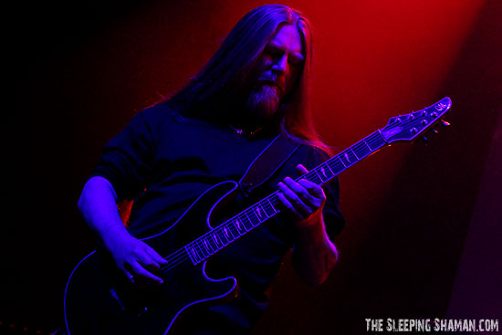My Dying Bride @ Roadburn Festival 2017