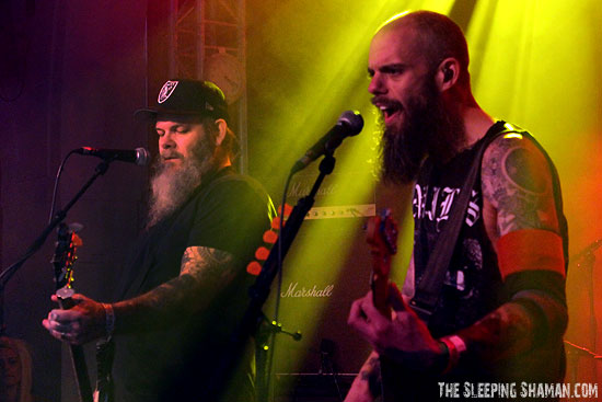 Razors In The Night @ Roadburn Festival 2017