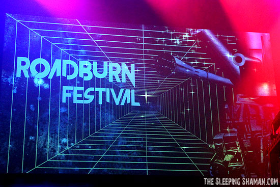 Roadburn Festival 2017 - Sunday
