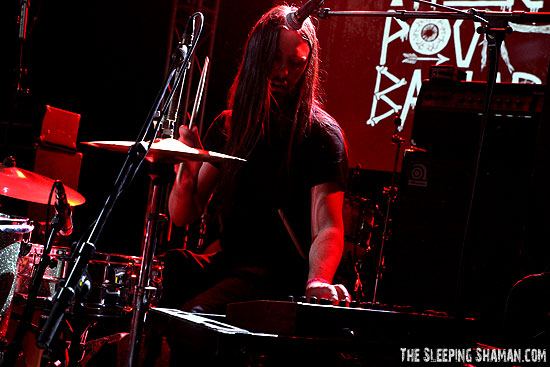 Those Poor Bastards @ Roadburn Festival 2017